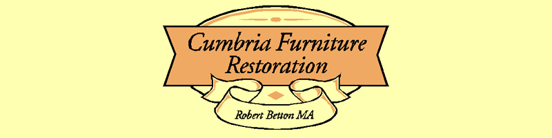 Cumbria Furniture Restoration Logo